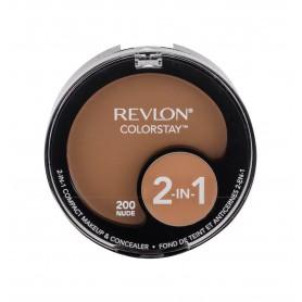 Revlon Colorstay 2-In-1 Podkład 12,3g 200 Nude