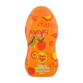 Chupa Chups Orange Scent Żel pod prysznic 400ml