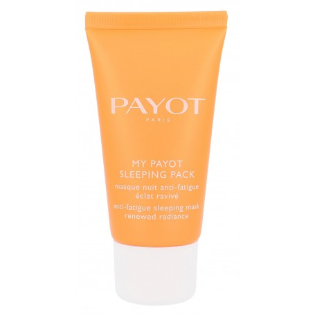 PAYOT My Payot Sleeping Pack Maseczka do twarzy 50ml