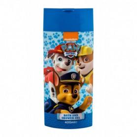 Nickelodeon Paw Patrol Żel pod prysznic 400ml