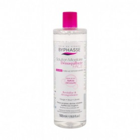 BYPHASSE Solution Micellaire Płyn micelarny 500ml