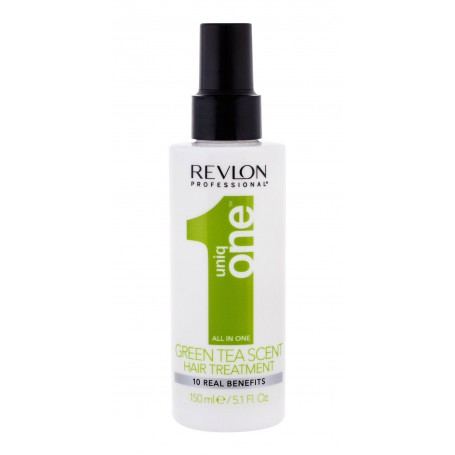 Revlon Professional Uniq One Green Tea Scent Maska do włosów 150ml