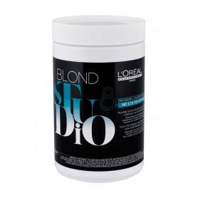 L´Oréal Professionnel Blond Studio Multi-Techniques Powder Farba do włosów 500g