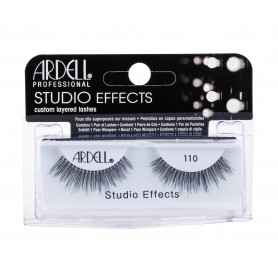 Ardell Studio Effects 110 Sztuczne rzęsy 1szt Black