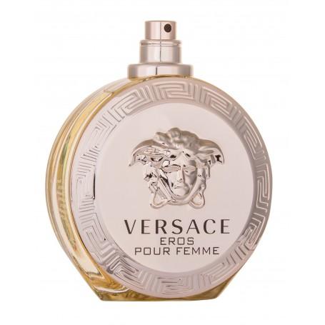 Versace Eros Pour Femme Woda perfumowana 100ml tester