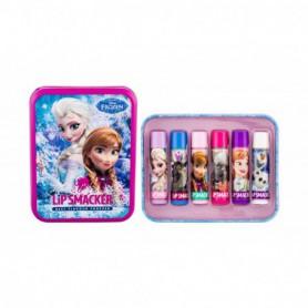 Lip Smacker Disney Frozen Lip Balm Kit Balsam do ust 4g zestaw upominkowy