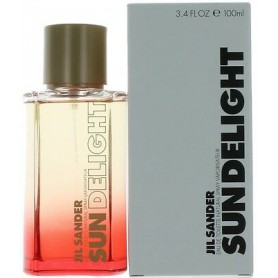 Jil Sander Sun Delight Woda toaletowa 100 ml tester