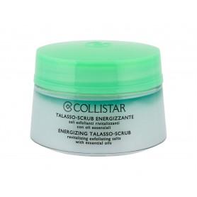 Collistar Special Perfect Body Energizing Talasso-Scrub Peeling do ciała 300g