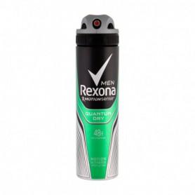 Rexona Men Quantum Dry 48H Antyperspirant 150ml