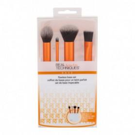 Real Techniques Brushes Base Core Collection Pędzel do makijażu 1szt zestaw upominkowy