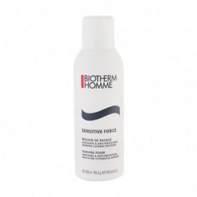 Biotherm Homme Sensitive Force Pianka do golenia 200ml