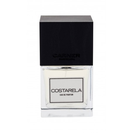 Carner Barcelona Woody Collection Costarela Woda perfumowana 100ml