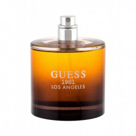 GUESS Guess 1981 Los Angeles Woda toaletowa 100ml tester