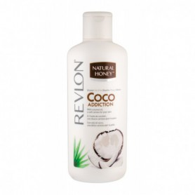 Revlon Natural Honey Coco Addiction Żel pod prysznic 650ml