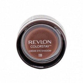 Revlon Colorstay Cienie do powiek 5,2g 720 Chocolate
