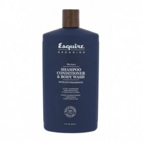 Farouk Systems Esquire Grooming The 3-In-1 Szampon do włosów 414ml