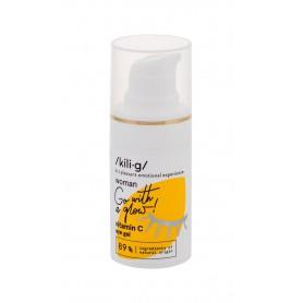 kili·g woman vitamin C Żel pod oczy 15ml