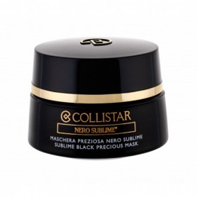 Collistar Nero Sublime Sublime Black Precious Mask Maseczka do twarzy 50ml tester
