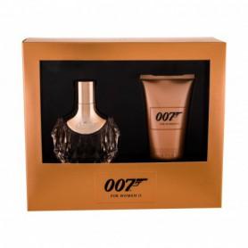 James Bond 007 James Bond 007 For Women II Woda perfumowana 30ml
