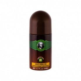 Cuba Green Dezodorant 50ml