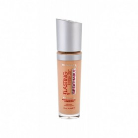 Rimmel London Lasting Finish Breathable 25HR SPF20 Podkład 30ml 101 Classic Ivory