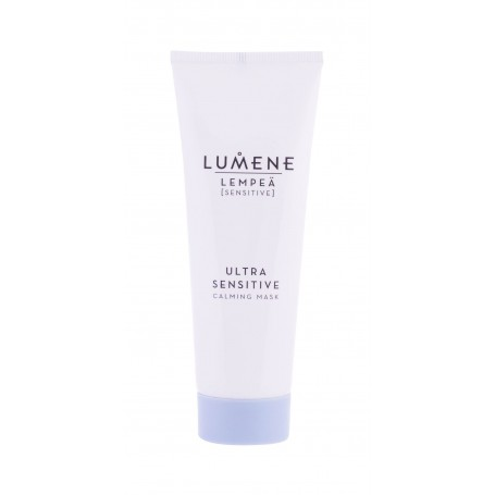 Lumene Lempeä Ultra Sensitive Maseczka do twarzy 75ml