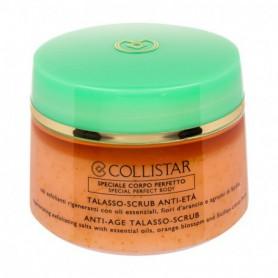 Collistar Special Perfect Body Anti-Age Talasso-Scrub Peeling do ciała 700g tester
