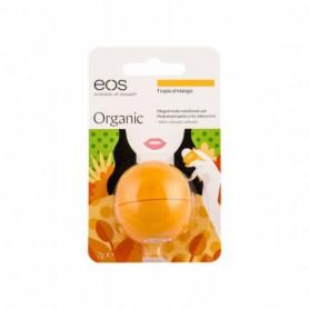 EOS Organic Balsam do ust 7g Tropical Mango