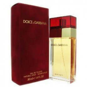 Dolce & Gabbana by Dolce & Gabbana Woda toaletowa 1992 rok