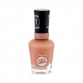 Sally Hansen Miracle Gel STEP1 Lakier do paznokci 14,7ml 184 Frill Seeker