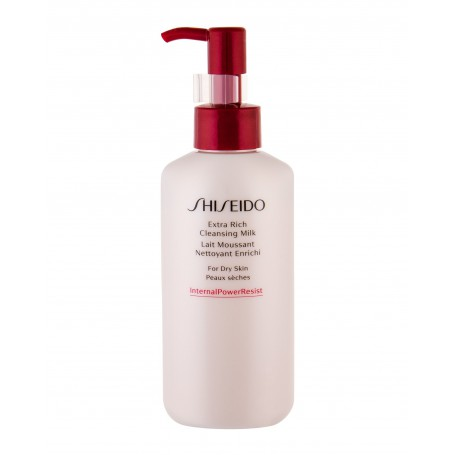 Shiseido Essentials Extra Rich Mleczko do demakijażu 125ml