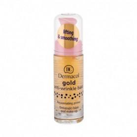 Dermacol Gold Anti-Wrinkle Baza pod makijaż 20ml