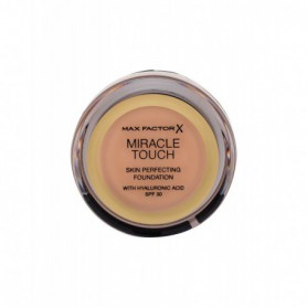 Max Factor Miracle Touch Skin Perfecting SPF30 Podkład 11,5g 035 Pearl Beige