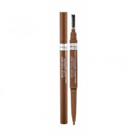 Rimmel London Brow This Way Fill & Sculpt Kredka do brwi 0,25g 001 Blonde