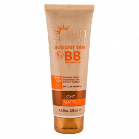 Rimmel London Sun Shimmer 9in1 Krem BB 125ml Light Matte