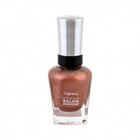 Sally Hansen Complete Salon Manicure Lakier do paznokci 14,7ml 237 World Is My Oyster