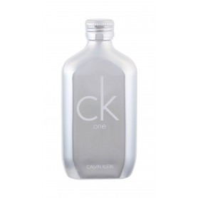 Calvin Klein CK One Platinum Edition Woda toaletowa 100ml