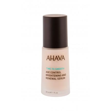 AHAVA Age Control Time To Smooth Serum do twarzy 30ml