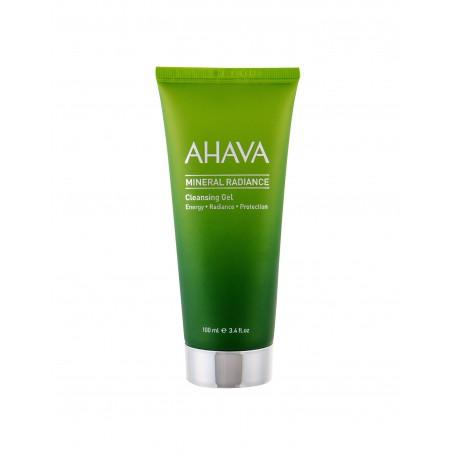 AHAVA Mineral Radiance Żel oczyszczający 100ml