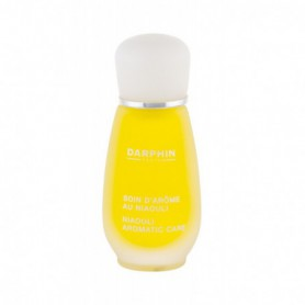 Darphin Essential Oil Elixir Niaouli Aromatic Serum do twarzy 15ml