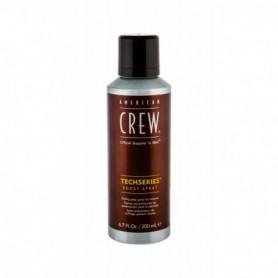 American Crew Techseries Boost Spray Objętość włosów 200ml