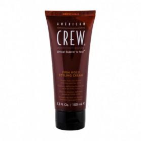 American Crew Style Firm Hold Styling Cream Żel do włosów 100ml