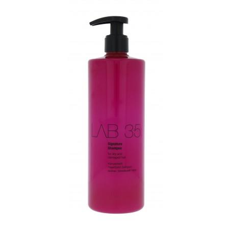 Kallos Cosmetics Lab 35 Signature Szampon do włosów 500ml