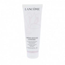 Lancôme Creme-Mousse Confort Pianka oczyszczająca 125ml tester