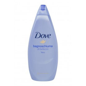Dove Talco Pianka do kąpieli 700ml