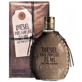 Diesel Fuel For Life Homme Woda toaletowa 75ml tester