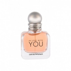 Giorgio Armani Emporio Armani In Love With You Woda perfumowana 30ml