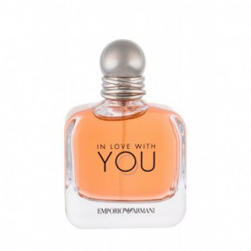 Giorgio Armani Emporio Armani In Love With You Woda perfumowana 100ml
