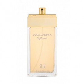 Dolce&Gabbana Light Blue Sun Woda toaletowa 100ml tester