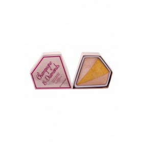 Makeup Revolution London I Heart Makeup Triple Baked Highlighter Rozświetlacz 10g Champagne & Diamonds